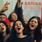 風評:希臘變天 歐元區再度承受震盪 風險升高