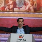 希臘國會選舉 反撙節政黨大勝 撼動全歐洲