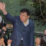 孫慶餘專欄:「十倍速」柯  vs .「一倍數」郝