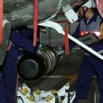 反擊謠傳 P-3C反潛機掛載魚雷展示戰力