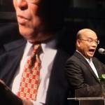 民進黨總統初選將開跑 蘇貞昌:為何這麼趕?