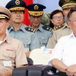 嚴明請辭獲准 高廣圻接任國防部長