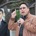 罷免蔡正元 姚立明:柯P有機會一定會參與活動