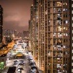 新世代觀點:擁擠出蒸騰後的寧靜─香港小世界