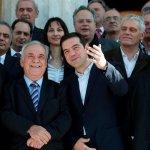 呂紹煒專欄:希臘危機中的道德風險
