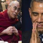 無視北京反對 歐巴馬再會達賴