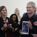 iPad失光環 分析師估今年銷售衰退3成