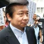 曾涉共諜疑雲 張顯耀傳參選台北市長初選