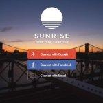 加大行動領域力度 微軟收購手機日曆應用Sunrise