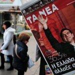 呂紹煒專欄:希臘VS韓國;委內瑞拉VS挪威 台灣要作誰?