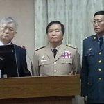 外交出身 國防部副部長夏立言接陸委會主委