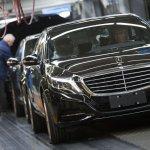 鄭致文觀點:百年的基本功 德國的核心競爭力─汽車工業