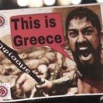 風評:希臘與歐元區同駛入危險區 誰的籌碼多?