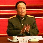 郭伯雄傳聞中出現在被看望老同志名單