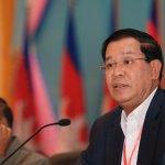柬國強人洪森掌權三十年