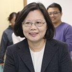 蔡英文:國家挑戰很多 希望社會和諧