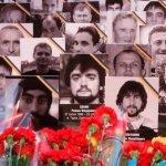 獨立廣場革命周年 烏克蘭控俄挑動致命槍擊