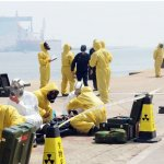 因應核事故 中國成立「核應急國家隊」