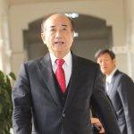 黨政運作 王金平:要團結在朱立倫領導下