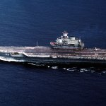 新型航母、核動力驅逐艦 俄羅斯積極擴張海軍