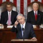 風傳媒看天下》納坦雅胡在美國會演說 《紐時》:歐巴馬慘了
