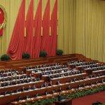 風傳媒看天下》中國下調經濟成長目標