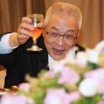 個人辦公室裁撤 吳敦義暗示放棄參選?