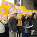 吳典蓉專欄:台北人為何自私