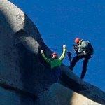 挑戰攀岩絕境「黎明之牆」美國高手19天登峰造極