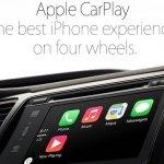Apple與Google搶攻車市 儀表板大戰開打