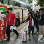 總統大選撞期末考 不利學生返鄉投票