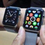 10日凌晨亮相 先睹Apple Watch有何功能