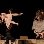 2015 TIFA最具「重量」的演出  碧娜.鮑許《巴勒摩、巴勒摩》