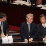 藍委要求訂加薪目標 毛揆:自由市場不能干預