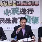 省下1座核電廠?藍委諷「乾脆把台積電趕出台灣」
