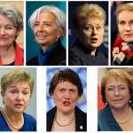 聯合國要選新祕書長 女人當家呼聲高