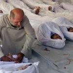 閻紀宇專欄:21世紀最嚴重的人道災難──敘利亞內戰
