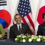 中日韓三國外長會議周六在首爾舉行