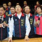 國民黨先固本 區域立委將採2階段提名
