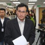 民進黨:勿急於高層會晤而輕率啟用M503航路