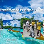 下令減少中國航班 帛琉總統:我要為帛琉的未來負責
