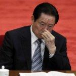 中國最高法:周永康薄熙來搞非組織政治活動