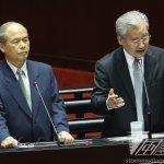 毛治國公開肯定:慈濟是台灣的資產