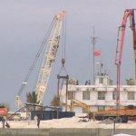 美議員稱應阻止中國南海造島擴張工程