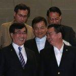 駁綠「正當性不足」說 府:國是會議向由總統召開