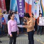 踢館法務部 同志:婚姻平權對案別拖