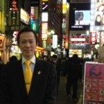 訪談:東京歌舞伎町的華人競選日本議員