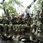 非洲恐怖組織博科聖地內情