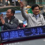 林佳龍為高志鵬站台:議員留議會,雙贏