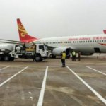 中國完成首次「地溝油」混合燃料商業飛行